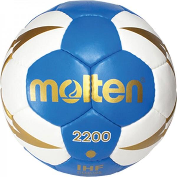 Molten Handball HX2200-BW